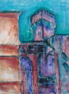 III° Premo al II° Concorso di Pittura Estemporanea Circolo Filologico Milanese
